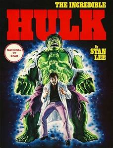 The Incredible Hulk by Stan Lee — Reviews, Discussion ...