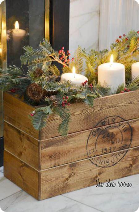 glamorous vintage christmas decorating ideas