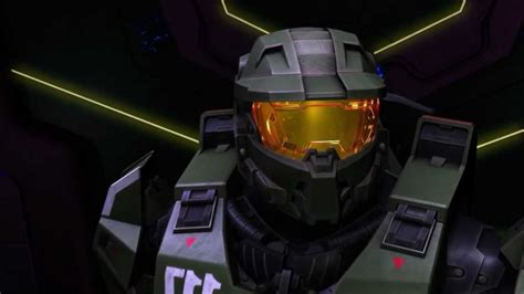 Halo Legends The Package Hd Youtube