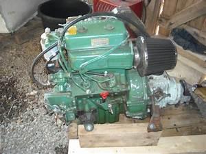 Volvo Penta 2002 Engine 1990 - Oulainen