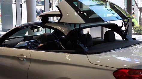 bmw  cabriolet  sport retractable hardtop youtube