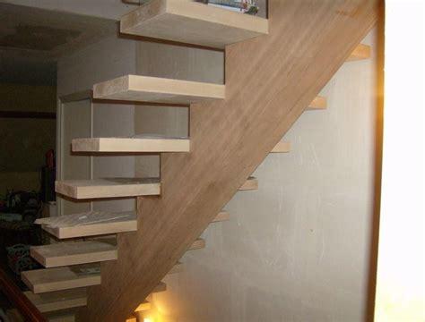 escalier bois sur mesure mzaol com