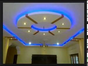 latest best pop ceiling designs and pop design for walls With p o p interior decoration
