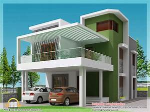 Small House Plans Modern Modern Small House Floor Plan ...