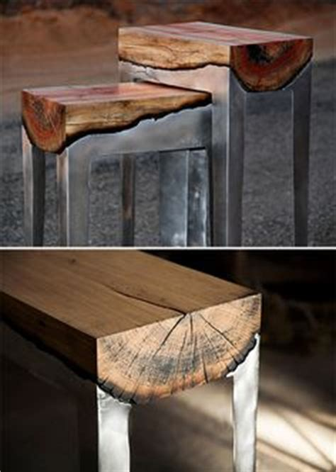 Dining Tables, Tables And Live Edge Wood On Pinterest
