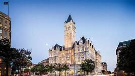 Trump hotel charges Secret Service $650 a night
