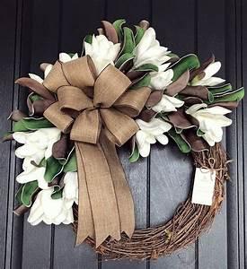 31, Brilliant, Spring, Door, Wreaths, Design, Ideas