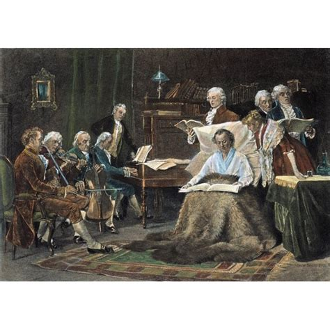 Wolfgang Amadeus Mozart N1756 1791 Austrian Composer