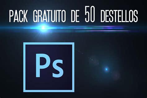 After Effects Particulas Template Luces by Pack Gratuito De Destellos Para Photoshop