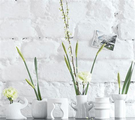 vasi rosenthal i mini vasi di rosenthal y blanco