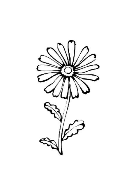la cuisine des enfants coloriages de fleurs