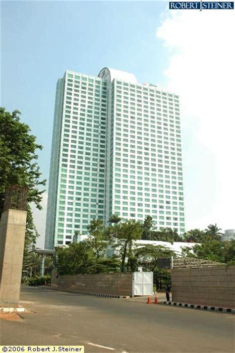 Hotel Mulia Senayan L Jakarta L ???m L 40fl