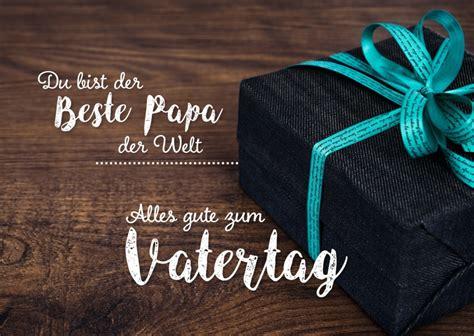 Du Bist Der Beste Papa Der Welt  Vatertag Echte