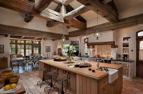 cuisines actuelles country kitchen ideas freshome