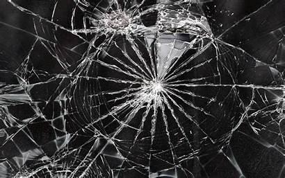 Cracked Broken Screen Wallpapers Realistic Iphone Tv