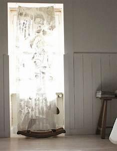 Rideau De Fenetre : des id es de rideaux pour faire r ver vos fen tres elle d coration ~ Teatrodelosmanantiales.com Idées de Décoration