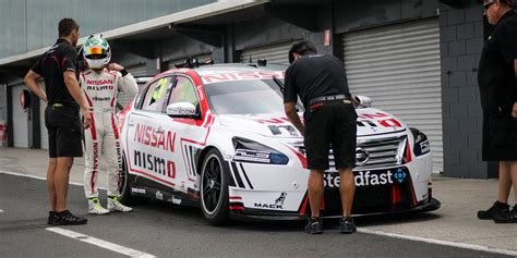 nissan not in v8 supercars to sell altima racing fans favouring suvs and utes caradvice