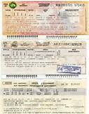 Документы на паспорт 14 лет россия