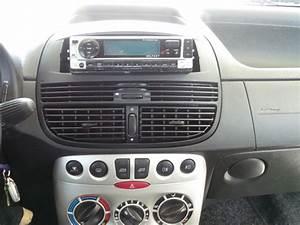 Fiat Grande Punto Radio : autoradio einbau fiat grande punto ars24 onlineshop ~ Jslefanu.com Haus und Dekorationen