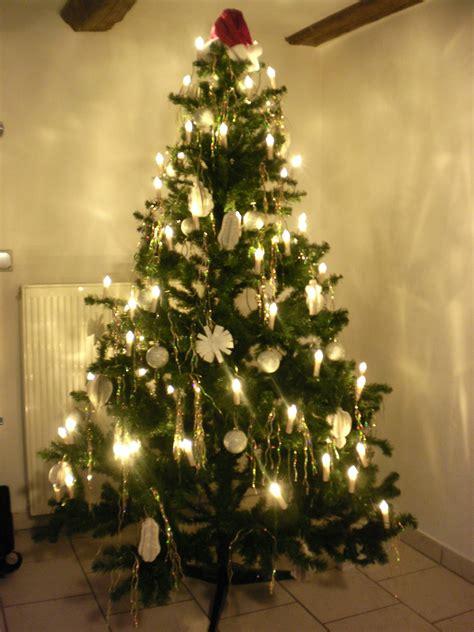 Geschmückt Modern by Wie Sehen Eure Weihnachtsb 228 Ume Aus Was Liest Du