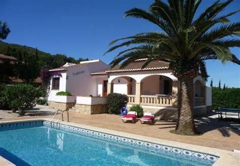 maison a vendre en espagne pas cher specialiste locations vacances en espagne javea costa blanca costa dorada costa brava