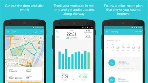 21 essentials apps and devices that work with fit