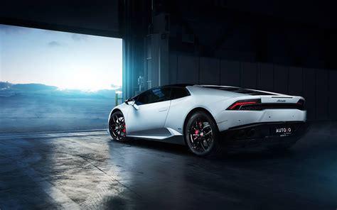Car Hd Wallpaper For Pc by Lamborghini Huracan Lp610 4 Wallpaper Hd Car Wallpapers