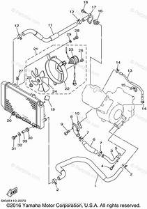 Radiator Hose Diagram 2002