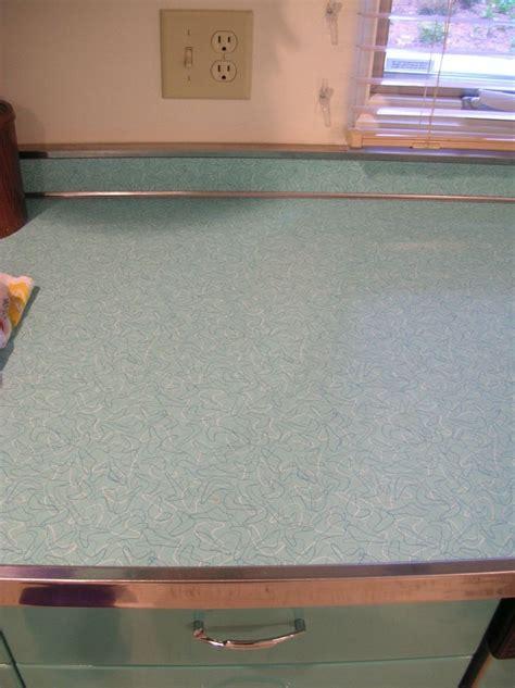 stainless steel metal edging   laminate countertop laminate countertops retro