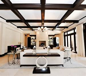 cleanliving contemporary living room miami by With best brand of paint for kitchen cabinets with pillar candle holders wholesale