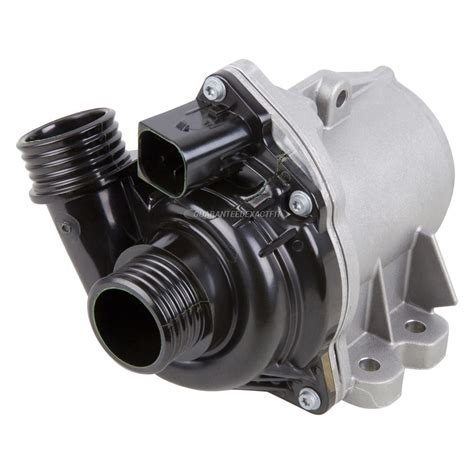 2010 BMW X5 Water Pump Parts from Car Parts Warehouse