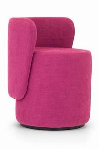 Petit Fauteuil Design : boll petit fauteuil design adrenalina rembourr disponible rev tu en plusieurs tissus ~ Teatrodelosmanantiales.com Idées de Décoration