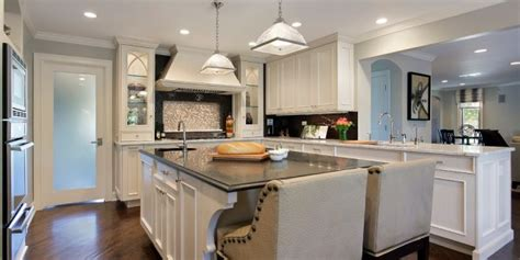 Kitchen Decorating And Designs By 2 Design Group Chicago
