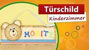 Türschild Kinderzimmer Basteln : t rschild kinderzimmer basteln trendmarkt24 diy bastelideen youtube ~ Orissabook.com Haus und Dekorationen