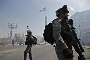 Palestinians fear media crackdown could signal return to ...