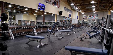 Mission Hills Supersport Gym In Mission Hills, Ca