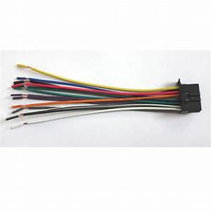 Pioneer Wire Harness For Deh