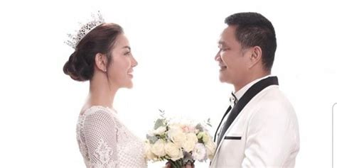 bella shofie tulis pesan romantis  suami  ulang  pernikahan kedua merdekacom