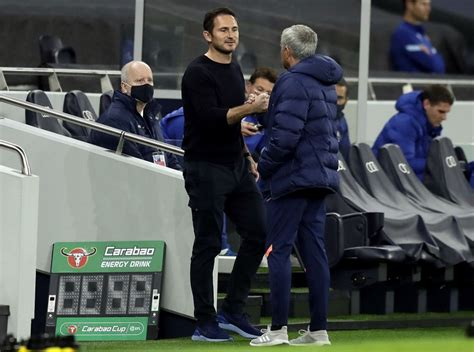 Chelsea set to replace Frank Lampard with former PSG boss ...
