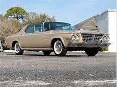 Sell new 1963 Chrysler New Yorker Salon in Saint