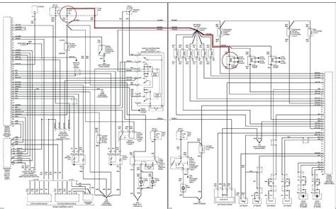 Mercede C Cl Fuse Box by Mercedes C Cl Fuse Box Diagram Wiring Diagram For Electrical