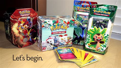 A subreddit for fans and players of the pokémon trading card game! Getting Started With The Pokémon Trading Card Game