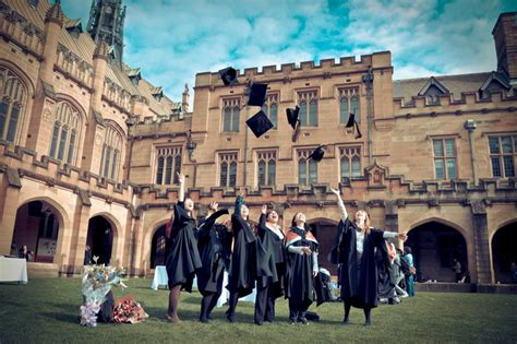 Universities Welcome Knight Review Of International Student Visa Rules