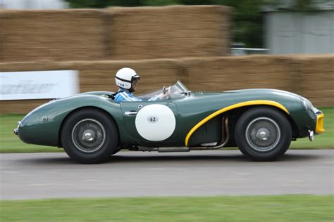 1954 Aston Martin Db3 S Related Infomationspecifications