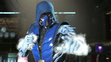 Injustice 2 SubZero DLC Character Coming in July