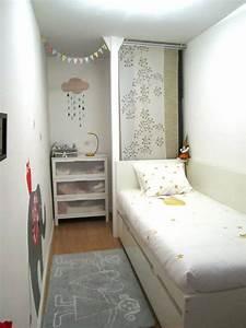 Inspiring, Very, Small, Bedroom, Ideas, 23, Photo