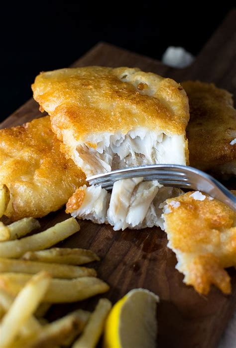 beer battered fish recipe   haddock kitchen swagger