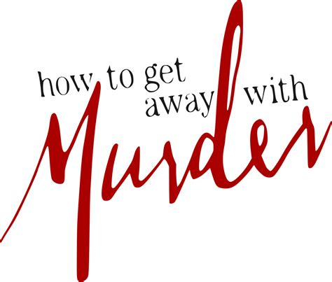 List Of How To Get Away With Murder Episodes Wikipedia