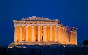 A Brief Vist to The Oldest Capital of Europe, Athens ...