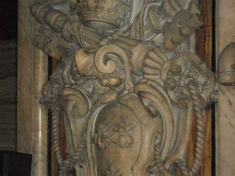 baldacchino di san pietro di bernini st s baldachin in childbirth picture of